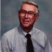 William Revels