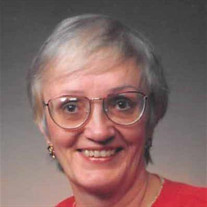 Mary  Ann Helstad