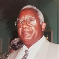 Mr. Charles Lewis  Pattillo