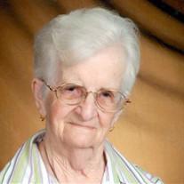 Lucy Georgette Murphy