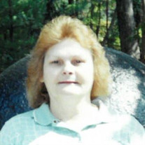 Glinnia Darlene McKinney