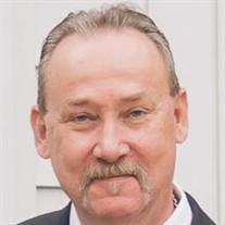 James M. Kinslow
