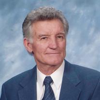 Jimmy Dale Copeland