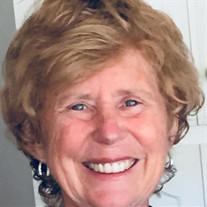Mrs. Barbara Gail Johnson