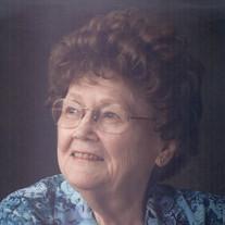 Mrs. Mary Jane Daffin Mielke