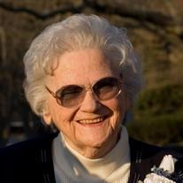 Mrs. Regina Russ