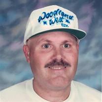 "Dennis Michael ""Dino"" LeBlanc"