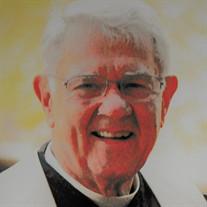Rev. Ronald  T. Allin