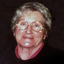 Emma Marler Miller