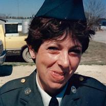 Susan Patricia Struab