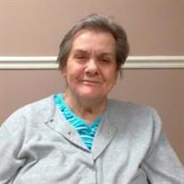 Mrs.  Gladys  Arlecia Reid  Cannon
