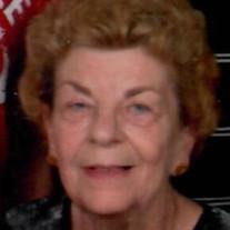 Mary Ann Champney