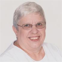 Joyce Elaine Lacy
