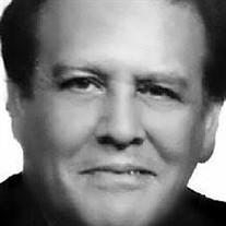 Andres Arturo Sisneros Sr.