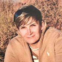 LTC Paula Simonne Lacombe, US Army