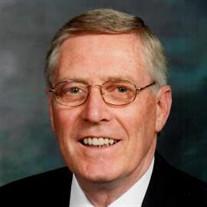 Dr. Edward J. Diestelkamp Jr.