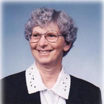 Sister Gabriella Bertrand, MHS