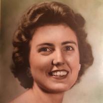 Betty Delle Hix Merritt