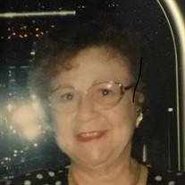 Doris LeBlanc Reese