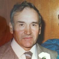 Roy Hale Mullennex
