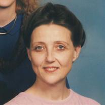 Betty Lou Wurster