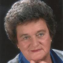 Margie Mabel Jenkins Haught