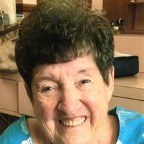 Dorothy Trosclair