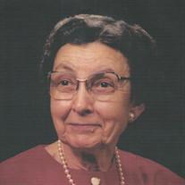 Reba Lee Gartee