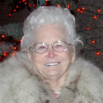 Jeanne Wylie Hersom Gaudio