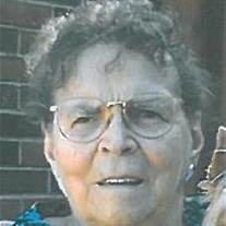 Lorna M. Dreyer