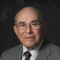 Ralph Echerd Ingram