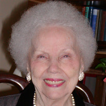 Mary H. Earnhart