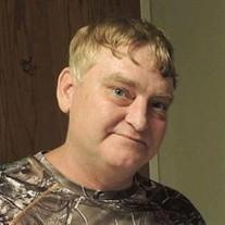 Stanley Paul Treece of Adamsville, TN