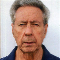 "Mr. ""Sonny"" Cecil Robert Potts"
