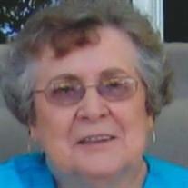 Dorothy Swang Gramer