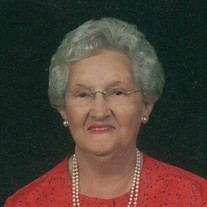 "Virginia ""Mable"" Goforth"
