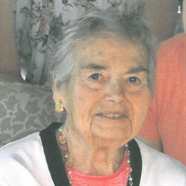 Rose Mary Schuler