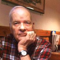Mr. James Ferrell Staton