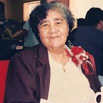 Lydia C. Gomez