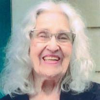 Marian Helen Emerson