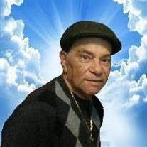 Mr. Julio E. Hernandez Silva