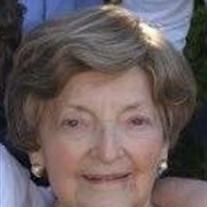 Mary Elizabeth Toomey
