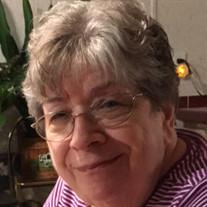 Mrs Sandra Sue Dobbins