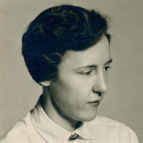 Dorothy Cary