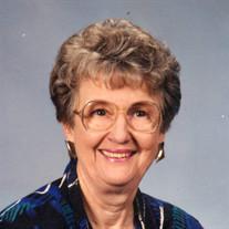 Lois Stafford Pickard