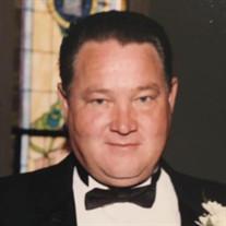 Allen Warren Kinlaw Sr.