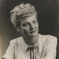 Audrey L. Westervelt