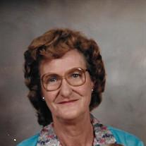 Annie Mae Bradshaw Brown