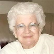 Lillian Ruth Johnson