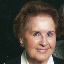 Leota Markham